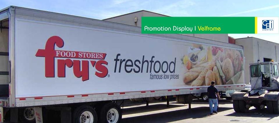 Promotion Display